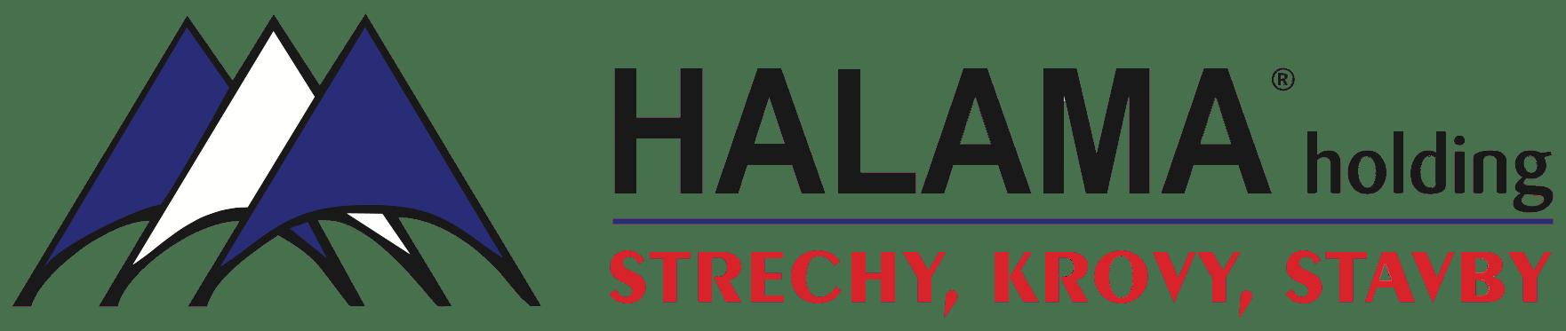 Halama logo
